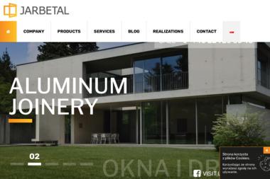 JARBETAL - Drzwi Pruszków