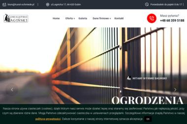 Usługi spawalnicze Stefan Bohatyrewicz - Konstrukcje stalowe Czarnowice