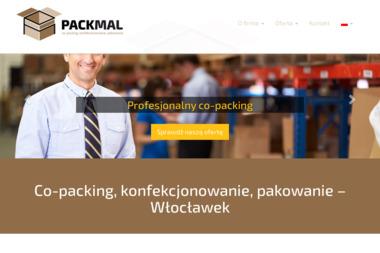 Packmal - Magazynowanie i przechowywanie Włocławek