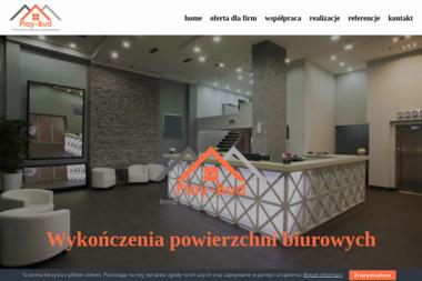 PAZZA IDEA - Remonty domów i kamienic Pruszków
