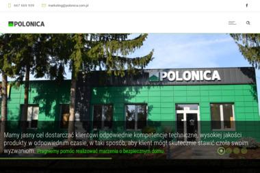 POLONICA sp. z o.o. O/Jastrzębie-Zdrój - Pokrycia dachowe Jastrzębie-Zdrój