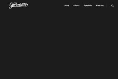 PRO-FX - Studio Graficzne Boguchwała