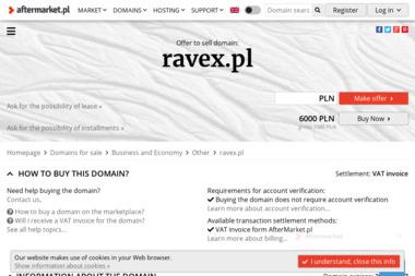 Ravex - Mycie dachów Włocławek