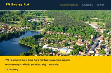 REM Spółka Akcyjna - Cukiernia Nowogard