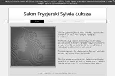 Salon Fryzjerski Małgorzata Rydzewska - Stylista Szczecin