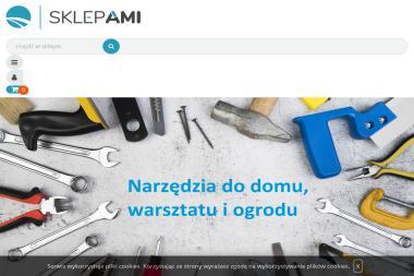 J.S.B Tech Bartłomiej Sochoń - Sprzedaż Materiałów Budowlanych Białystok