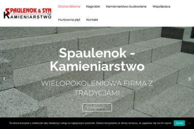 SPAULENOK & Syn s.c. - Posadzki Betonowe Ostrów Mazowiecka