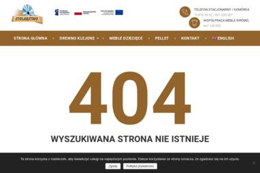 Stolarstwo Tomasz Wróbel - Pellet Ulanów