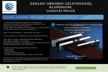 ERP CONSULTING - Spawacz SIEWIERZ