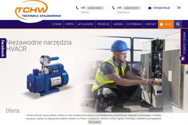 Technika Chłodzenia Sp. z o.o. - Systemy wentylacyjne Zabrze