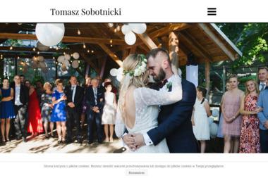 Tomasz Sobotnicki | Fotografia - Sesje zdjęciowe Strzelin