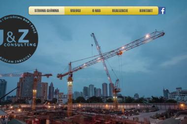 """""""J&Z CONSULTING"""" Szkolenia i Doradztwo BHP i PPOŻ Jarosław Zabłocki - Doradca Podatkowy Lipno"""