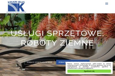 Kraw-Bud s.c - Firmy inżynieryjne Borkowice - błażejowice