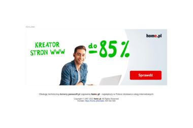 Panasoft - Internet Warszawa
