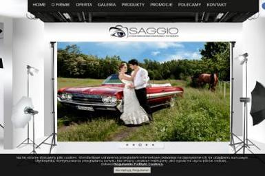 Saggio - Szycie pościeli Zduńska Wola