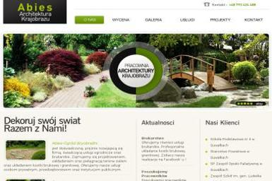 Abies-Ogród Wyobraźni - Ogrodnik Suwałki