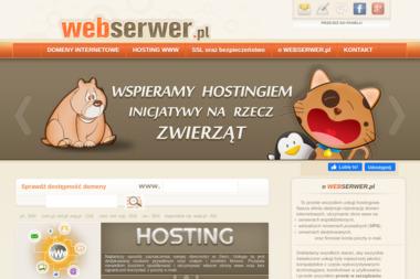 PHU Alberto - Firma Brukarska Włoszakowice