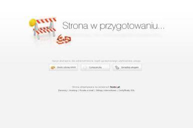 MKM-ECO Michał Nowak - Ekogroszek Poznań