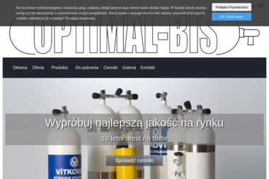 FHU OPTIMAL-BIS - Ekogroszek Rybnik