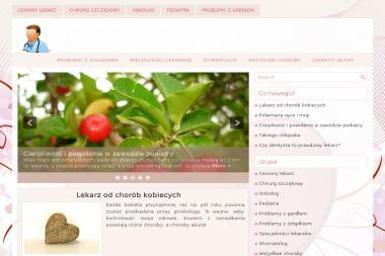Continuum Care Sp. z o.o. - Sprzęt rehabilitacyjny Warszawa