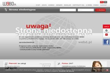 Przedsiębiorstwo Handlowo Usługowe DOMINO - Drzwi Ażurowe Jastrząb
