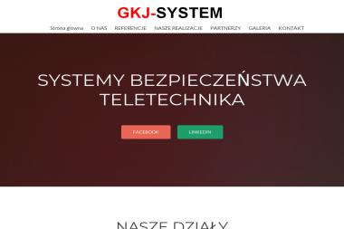 Gkj-system Paweł Gruszkowski - Serwis telefonów Kasinka mała
