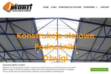 Zakład Usługowo-Wytwórczy INKOMET - Ogrodzenia Szczecinek
