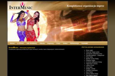 Intermusic - Zespół muzyczny Wrocław