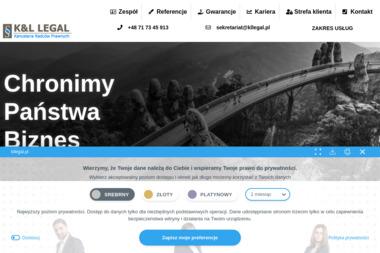 K&L Legal Żurek i Spółka Sp.k. - Adwokat Wrocław