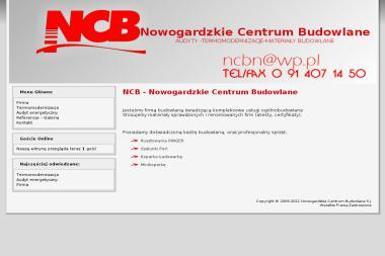 Nowogardzkie Centrum Budowlane S.J. - Ogniwa Fotowoltaiczne Nowogard