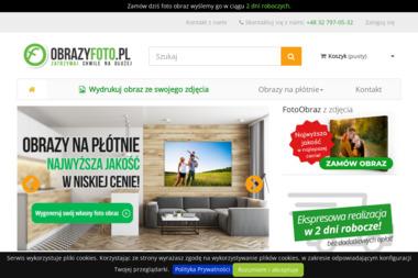 InternetPrint - Kosze prezentowe Szczecin