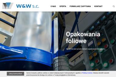 W&W s.c. W.Orzechowski W.Szczepkowski - Pakowanie i konfekcjonowanie Inowrocław