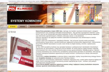 Zakład Produkcyjno Handlowy POLKLINKIER - Styropian Zgorzelec