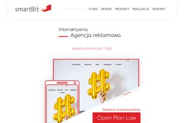 Smartbit s.c. - Projektowanie logo Gdansk