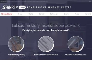Firma remontowa Piekary Śląskie