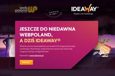 Webpoland - Strony internetowe Ostrów Wielkopolski