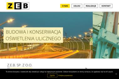 Zaklad elektryczno-budowlany krzysztof mroz - Pompy ciepła Dolhobyczow