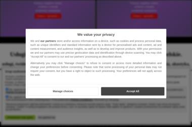 Brendler-Baudekoration - Brukarze Świdnik