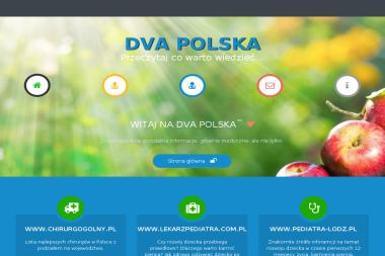DVA-POLSKA - Copywriter Szczecin