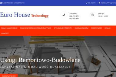 PPUH''RAF-BUD'' - Budowa domów BĘDZIN