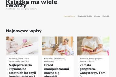 PAMAX - Domy szkieletowe TOMASZÓW MAZ.