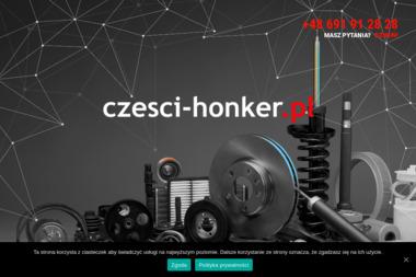 BUDMAD - Domy szkieletowe Lubin