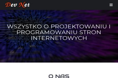 Dev.net - Internet Gorlice