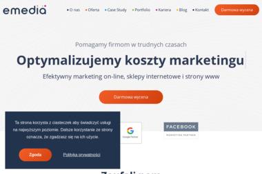 AR EMedia - Internet Lubartów