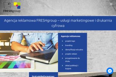 FreshGroup - Serwis telefonów Srem