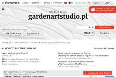 Garden Art Studio Makow Maz Opinie Kontakt