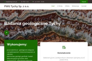 Geolog Tychy