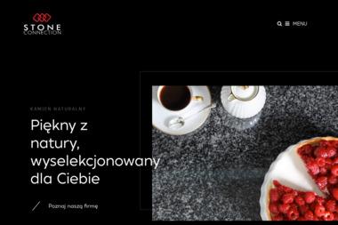 Stone Connection Polska - Domy szkieletowe Łazy