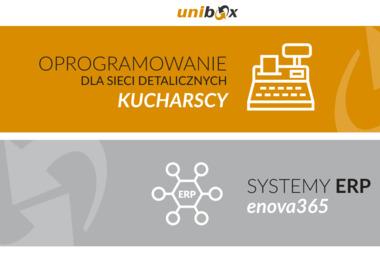 Unibox-it Spólka z o.o. - Programiści Toruń