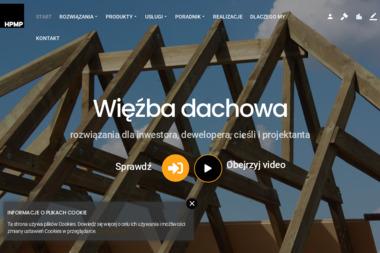 Więźby.com.pl - Domy szkieletowe Poznań
